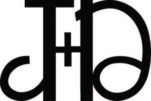 J+D Black and White